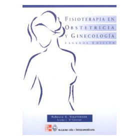 FISIOTERAPIA EN OBSTETRICIA Y GINECOLOG͍